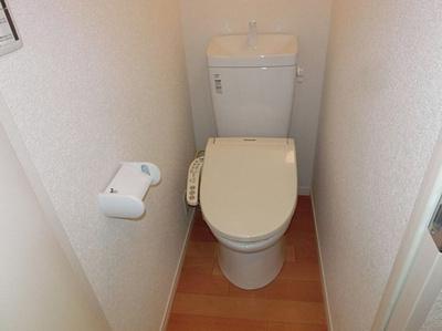 【トイレ】フェリスステージ
