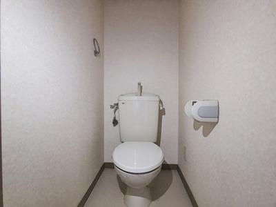 【トイレ】シ-クエスト鳥越
