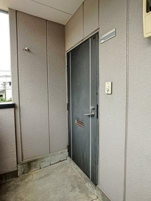 【玄関】シ-クエスト鳥越