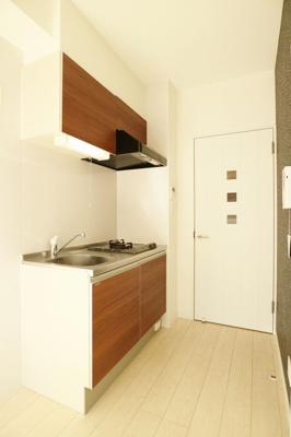 【キッチン】Modern palazzo警固
