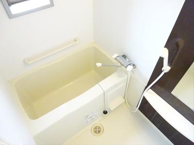 【浴室】アミーゴイン