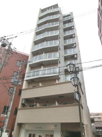 平成18年築 鉄筋コンクリート造10階建
