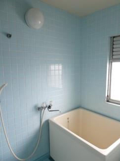 【浴室】マンションなかつ