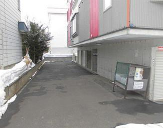 【その他】札幌市東区北四十条東19丁目一棟アパート