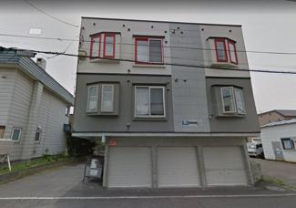 【外観】札幌市東区北四十条東19丁目一棟アパート