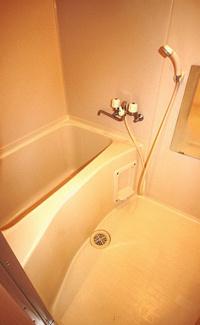 【浴室】札幌市東区北四十条東19丁目一棟アパート