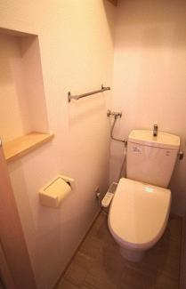 【トイレ】札幌市東区北四十条東19丁目一棟アパート