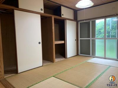 【収納】アパートメント中島
