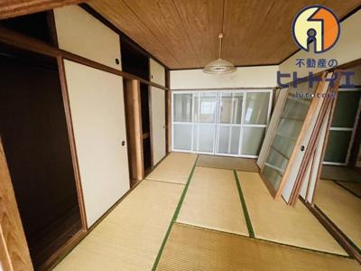 【和室】アパートメント中島