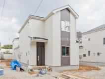 グラファーレ習志野市新栄3期 全1棟 新築分譲住宅の画像