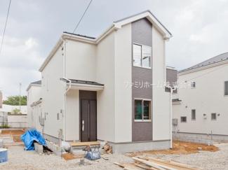 習志野市新栄 新築一戸建 ※外観施工例です。