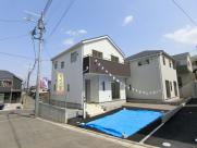 横川町第29 全10棟の画像