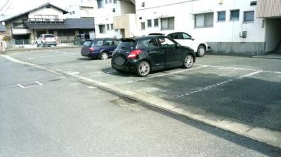 【駐車場】パークハイム作町