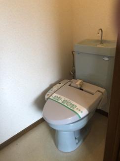 【トイレ】カシミール7