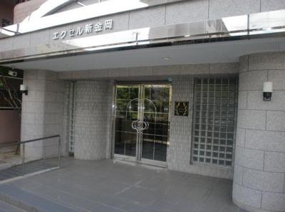 【エクセル新金岡】三井建設(株)施工の鉄筋コンクリート造地上9階建!日勤管理体制です♪