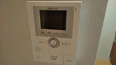 【設備】メゾンランディ神谷