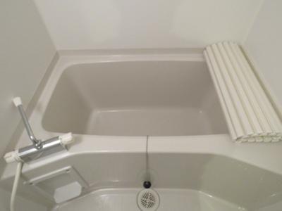【浴室】リバブル稲川