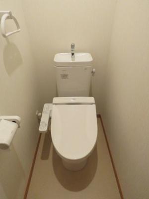 【トイレ】リバブル稲川