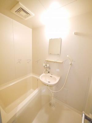 【浴室】マンション築山第5