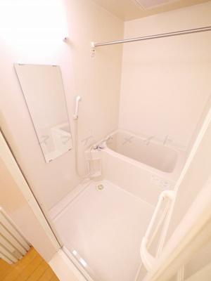 【浴室】ステージアスカ(すてーじあすか)