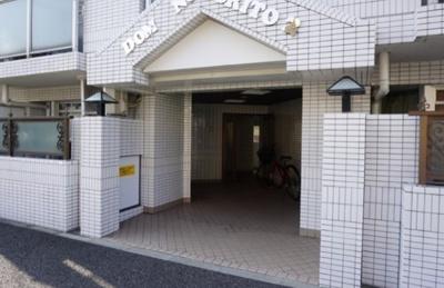【エントランス】ドム登戸2