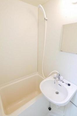 【浴室】ドム登戸2