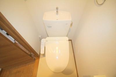 【トイレ】リコルテサンブライトネス