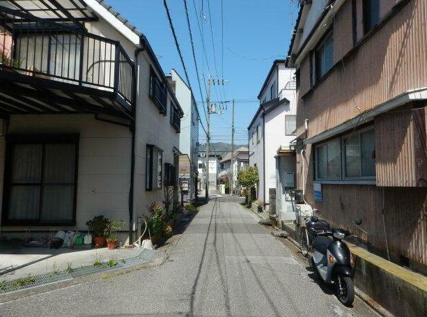 【周辺】塩田町