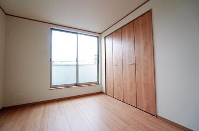 【寝室】新築一戸建て 南浦和1丁目