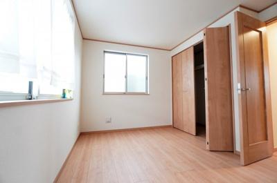 【洋室】新築一戸建て 南浦和1丁目