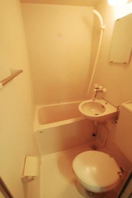 【浴室】サンテK