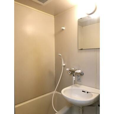 【浴室】クリオさがみ野弐番館