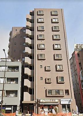 都営三田線「春日」駅徒歩約1分。交通アクセスの便利な立地です。
