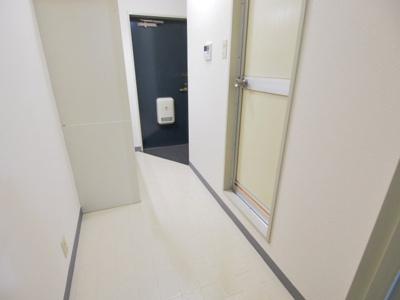 【浴室】リベルテ矢野