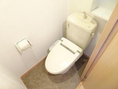 【トイレ】アルドール・K