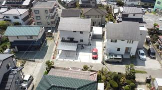 7.5kWの太陽光パネル付き 年間売電料:211,968円