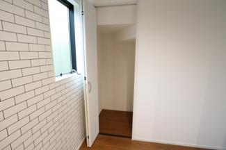 【収納】千葉市中央区生実町 新築一戸建て 外房線鎌取駅