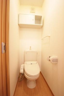 【トイレ】ブローテ