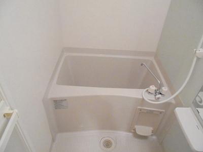 【浴室】あすなろハウスⅡ