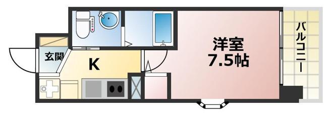 ERCity's兵庫駅
