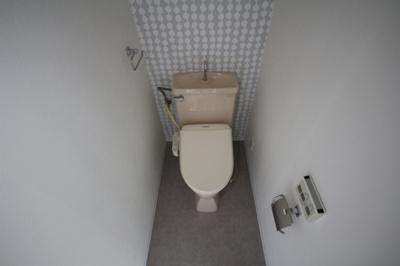 【トイレ】御影ブライトハイツ
