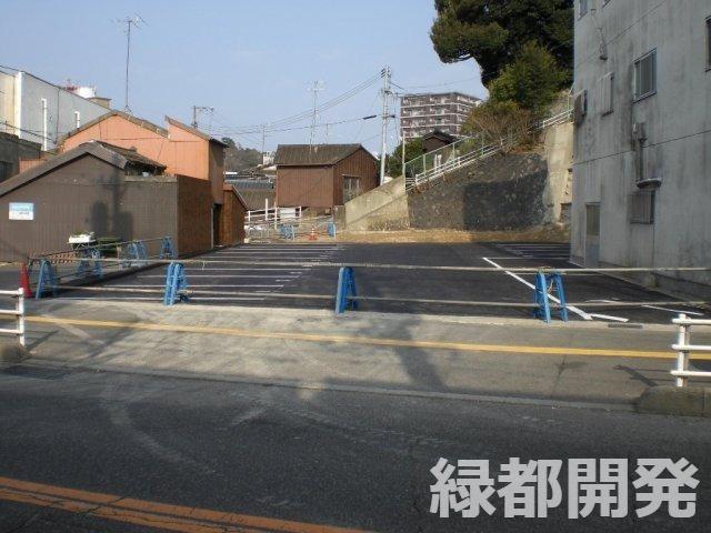 【外観】貴船町宮野駐車場