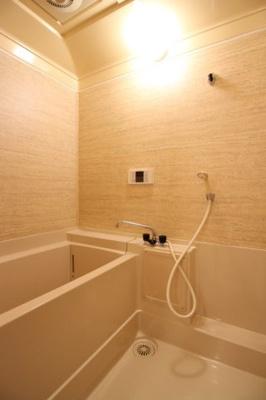【浴室】グリーンコーポジェームス山弐号館