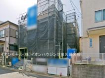 西東京市柳沢第4期 全1棟 1号棟の画像