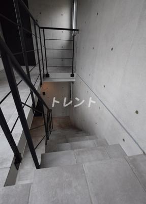 【その他共用部分】PASEO四谷三丁目【パセオ四谷三丁目】