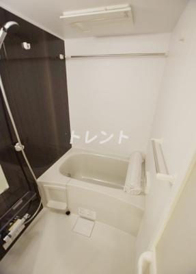 【浴室】PASEO四谷三丁目【パセオ四谷三丁目】
