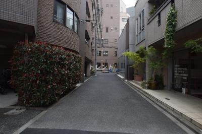 【外観】PASEO四谷三丁目【パセオ四谷三丁目】