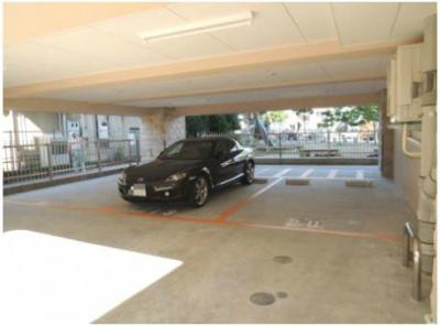 【駐車場】コンプレートSEKIJOU(コンプレートSEKIJOU)