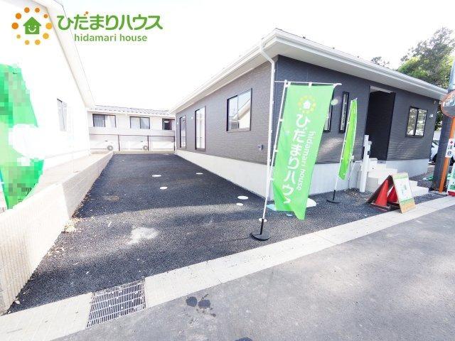 人気の平屋一戸建て!(^^)!