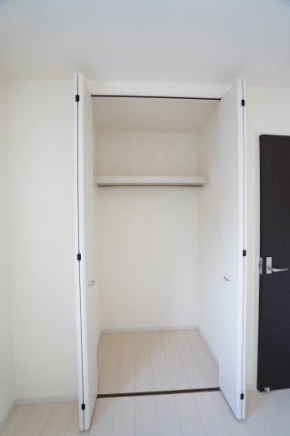 【同仕様施工例】2階 シャワートイレです。